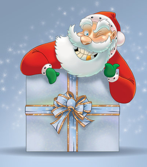 Santa_by_nicknp